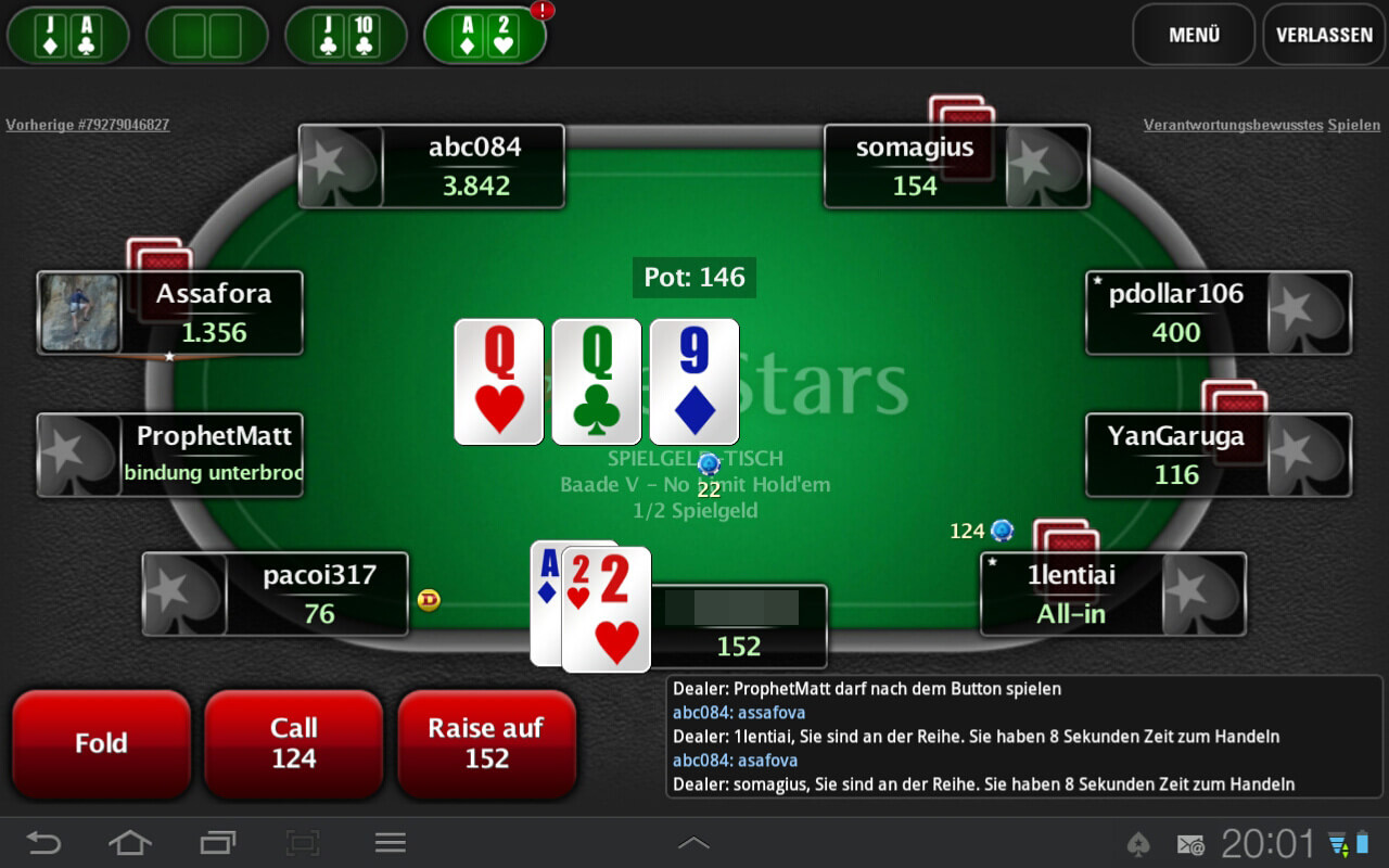 pokerstars download deutsch